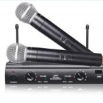 100-New-Free-Shipping-Audio-Ch-UHF-Wireless-Hand-Held-Microphone-Mic-System-For-shure-UT42[1]